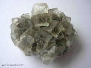 Fluorine d'Arbouet (64, Pyrénées Atlantiques)