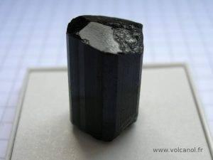 Schorl (variété de tourmaline noire - Minas Gerais Brésil)