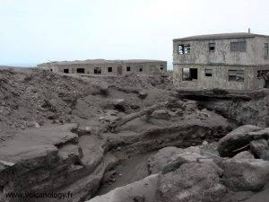 Ravinement et ruine